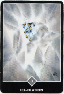 ICE OLATION