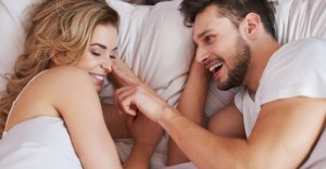 セックス楽しい